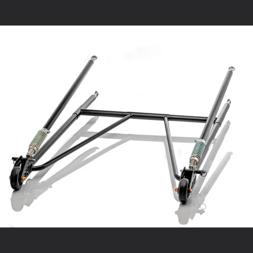 TK10009 - WHEELIE BAR KIT