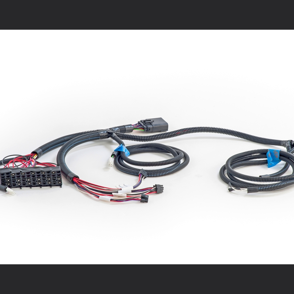 Tk30010 Ip Wiring Harness Copo Parts Direct Wire Logo