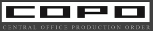 Copo Parts Direct Logo
