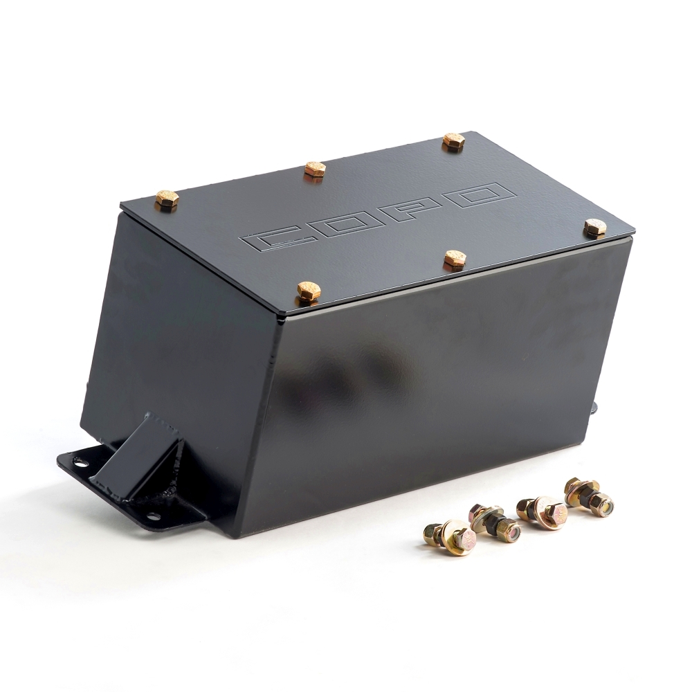 TK10008 - COPO WEIGHT BOX