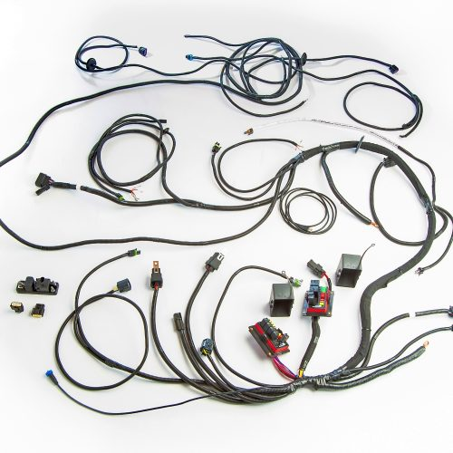 TK30019 - CHASSIS WIRING HARNESS